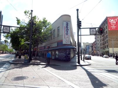 photo of 950 Market St.