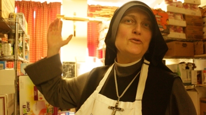 Sister Mary Benedict